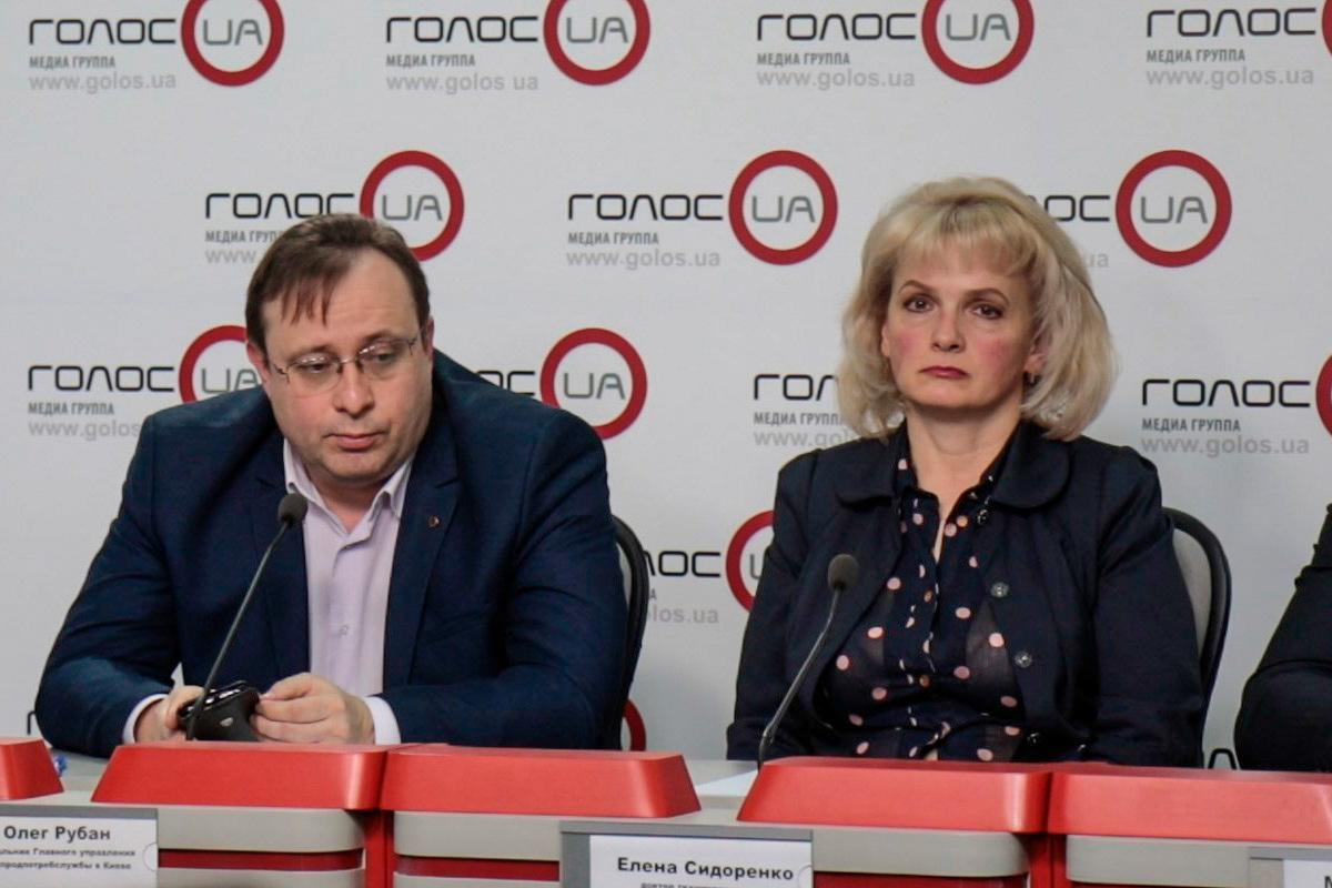Елена Сидоренко рассказала, что в стране много продуктов питания в которых содержатсягидрогенизированные жиры