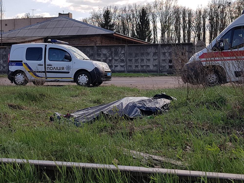 Трагедия случилась на улице Качалова, 5г