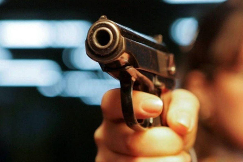 В Луцке в пивном баре произошла стрельба