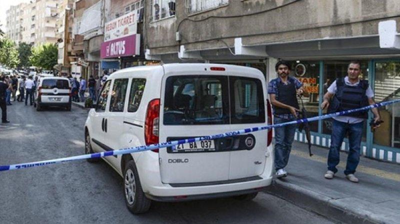 В университете города Эскишехир на западе Турции произошла перестрелка