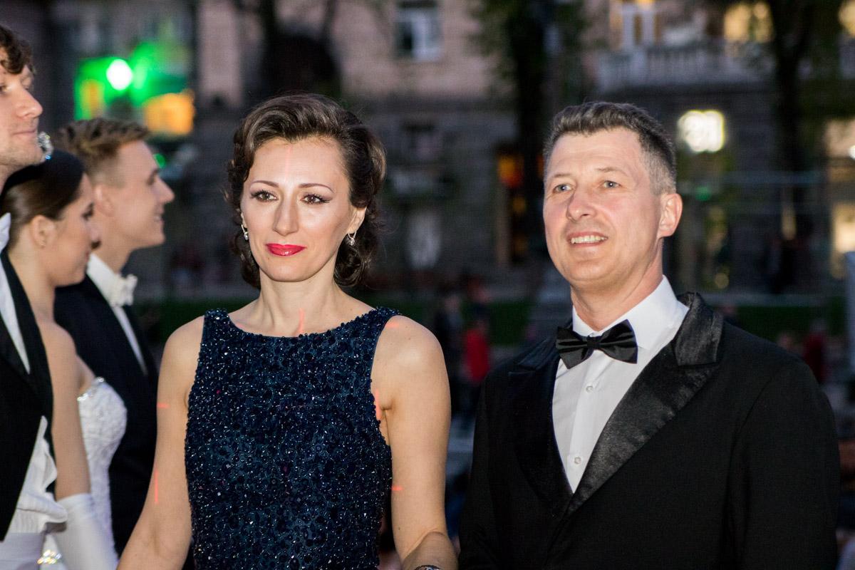 У Києві розпочався Віденський бал