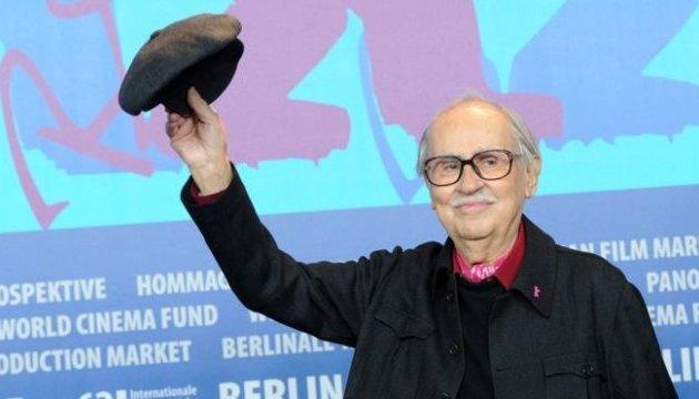 Умер известный кинорежиссер итальянец Витторио Тавиани