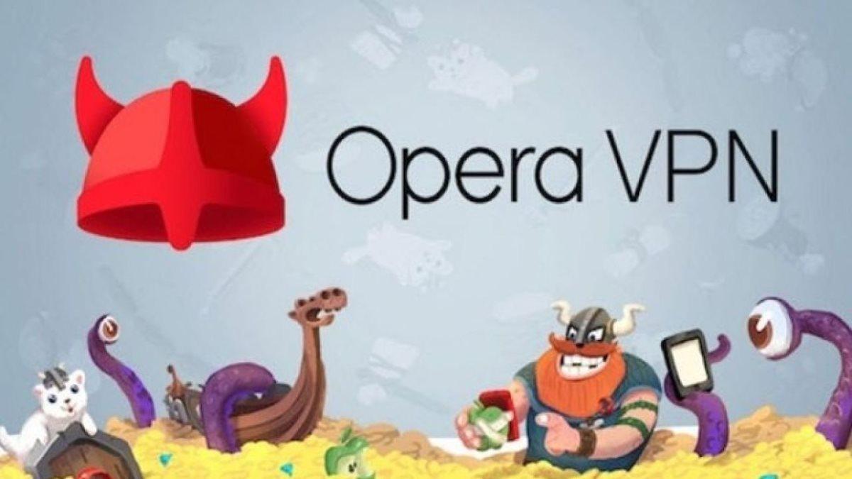 Opera закрывает бесплатный VPN-сервис