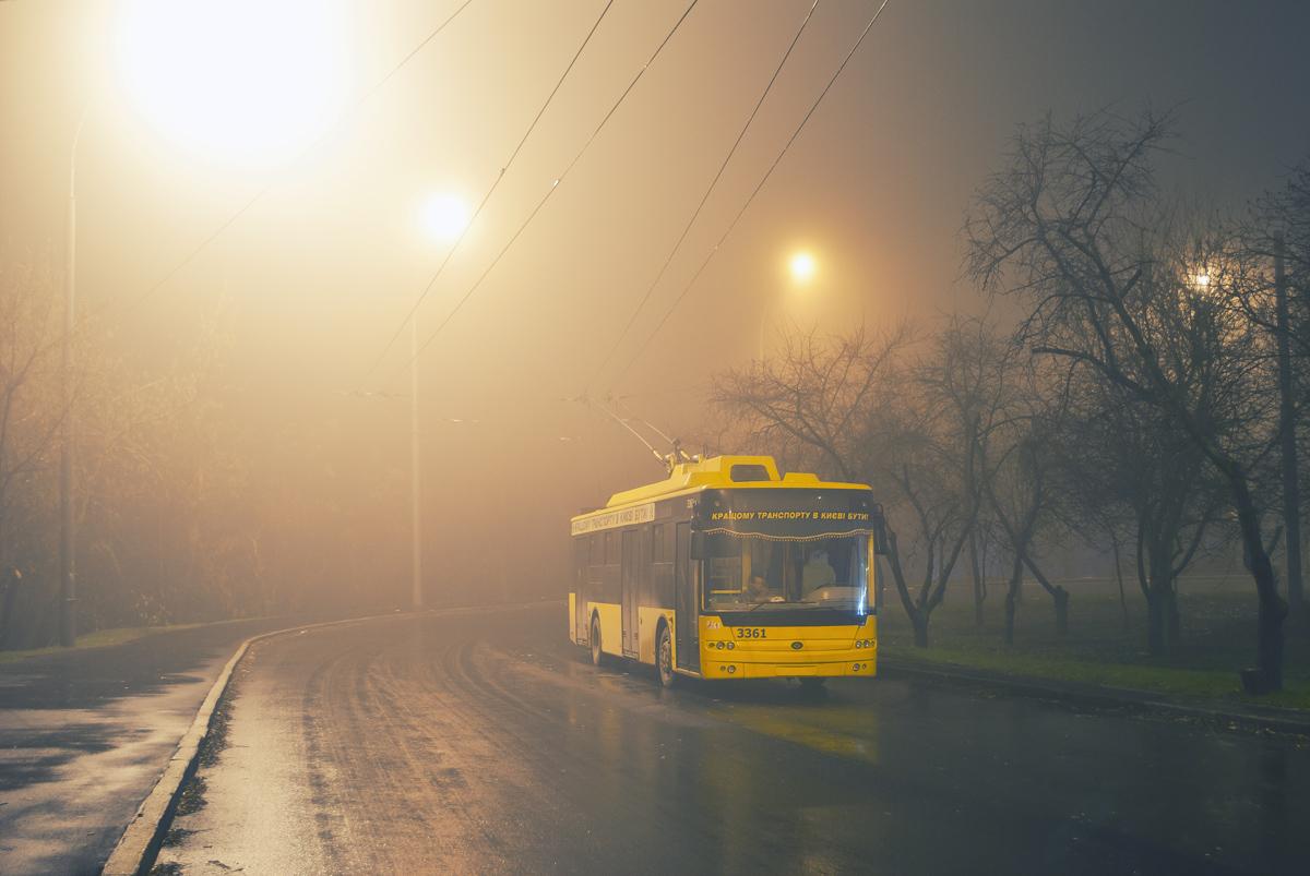 Троллейбусы и автобусы марки «Богдан» есть в девяти городах Украины
