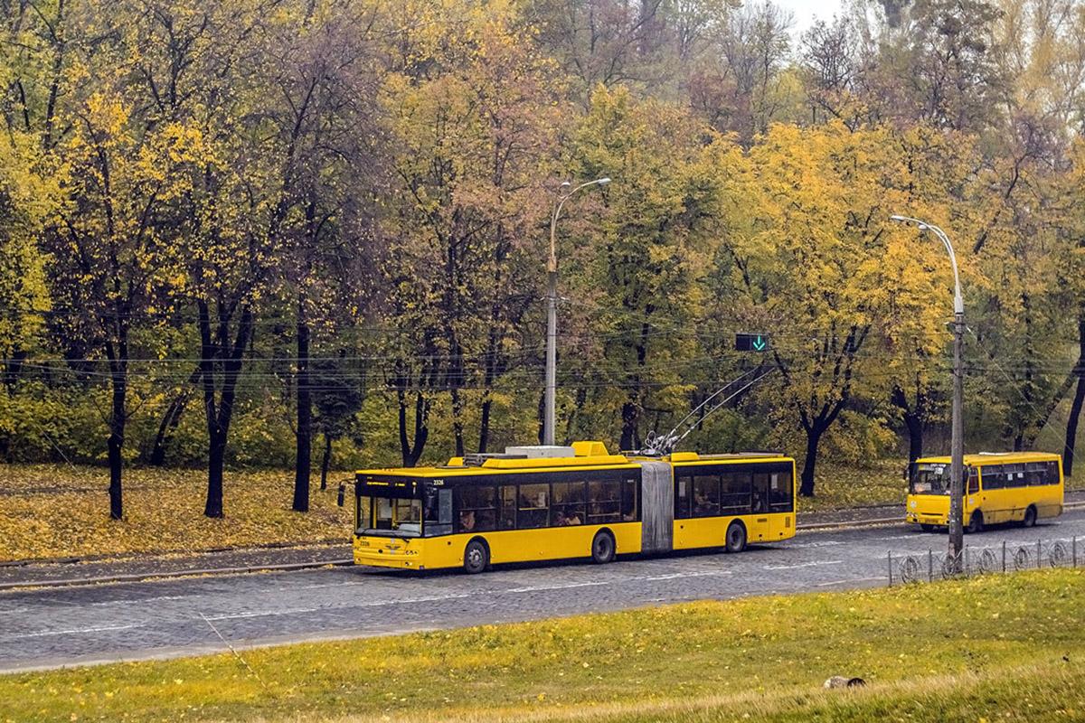 Завод может изготавливать до 8000 автобусов и троллейбусов в год