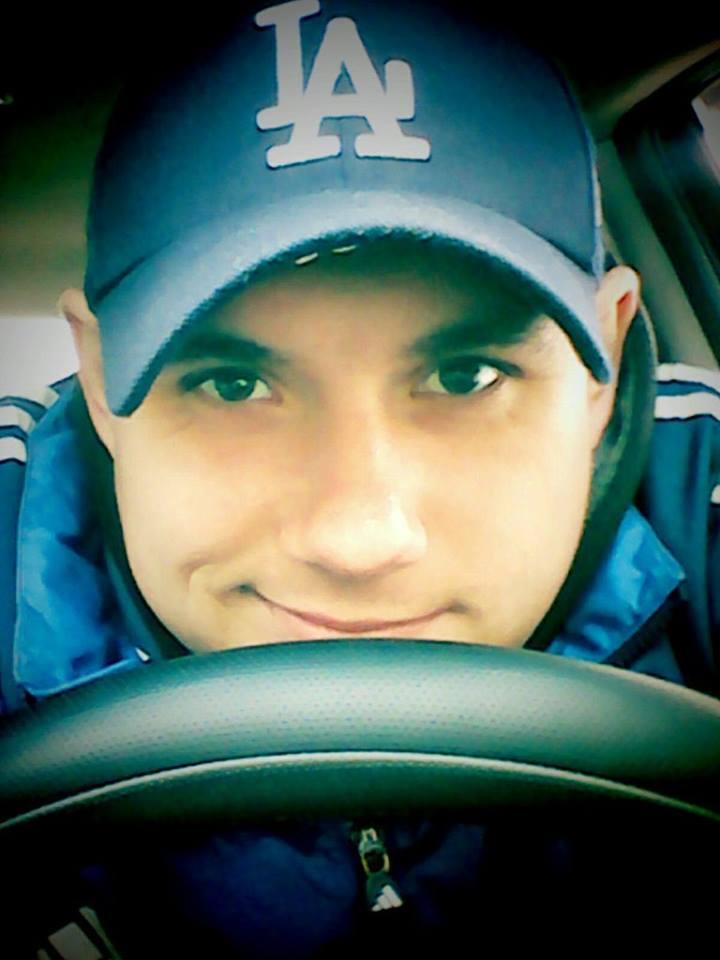 Андрей Забудский 1988 года рождения вышел с работы в районе станции метро «Васильковская»