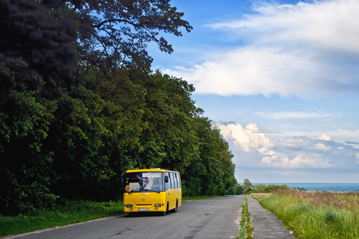 Первое время компания выпускала автобусы исключительно малого класса