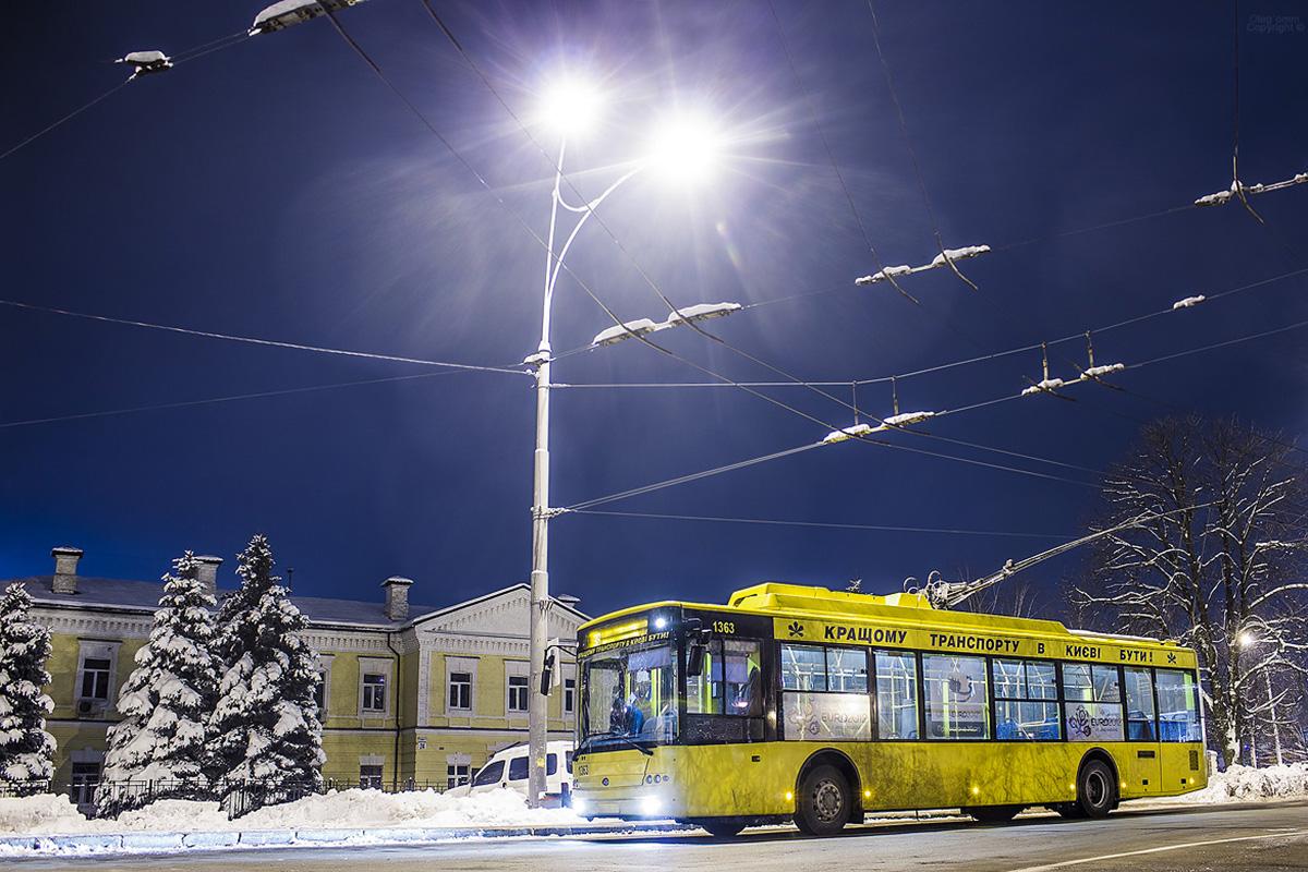 За 20 лет изготовили 18 781 единиц автобусов и троллейбусов