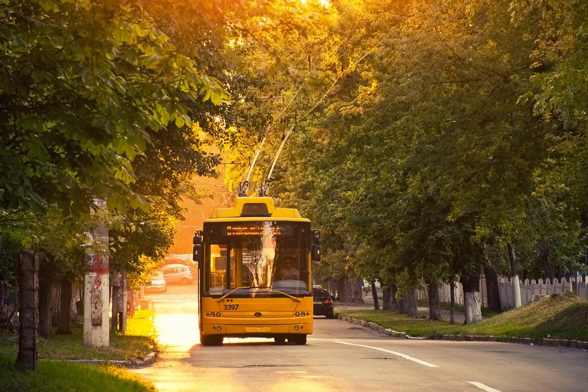 Троллейбусы «Богдан» Т701 и «Богдан» Т901 выпускаются Луцким автомобильным заводом