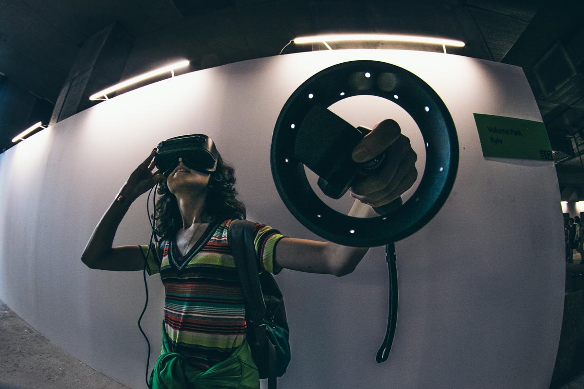 Уходим в виртуал