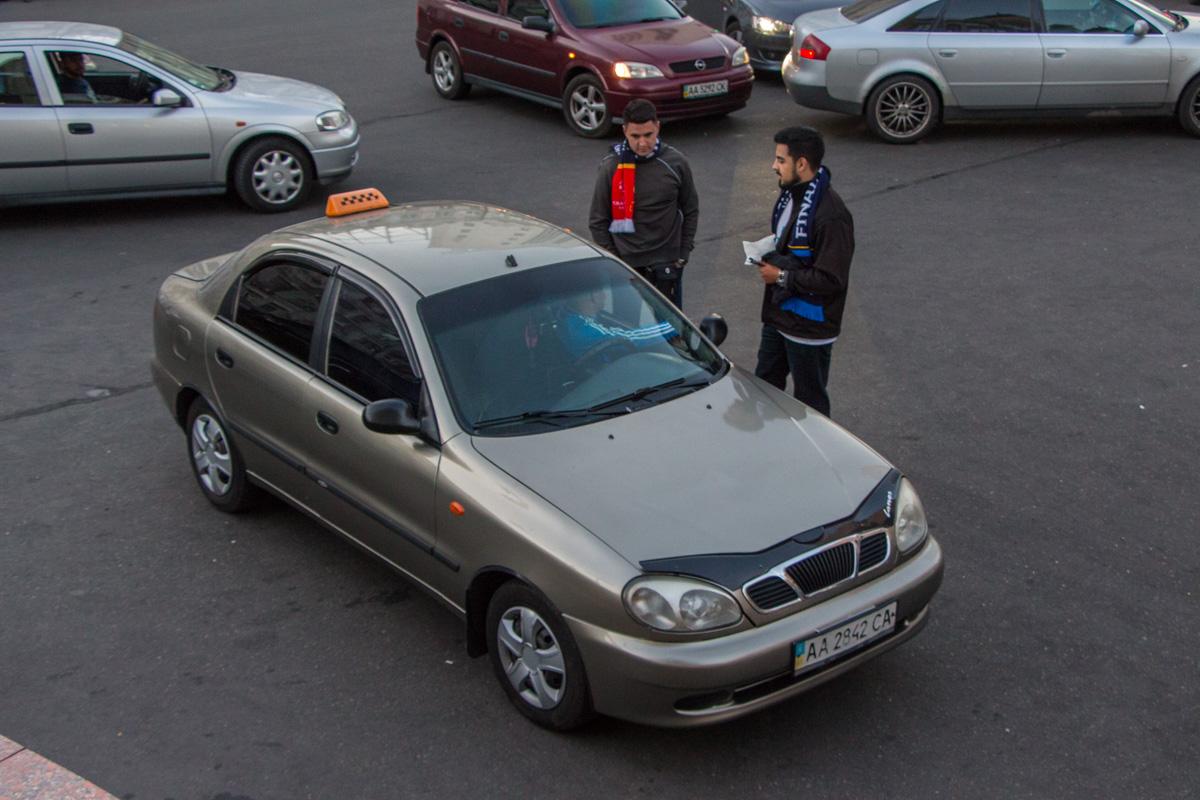 Большинство клиентов договариваются о цене напрямую с водителем