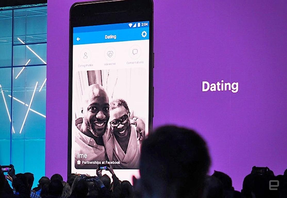В Facebook появится сервис знакомств