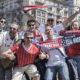 О чем поют болельщики Ливерпуля и Реала в Киеве: тексты фанатских песен с переводом