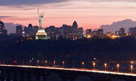 Ливерпуль выпустил для своих фанатов гид по Киеву