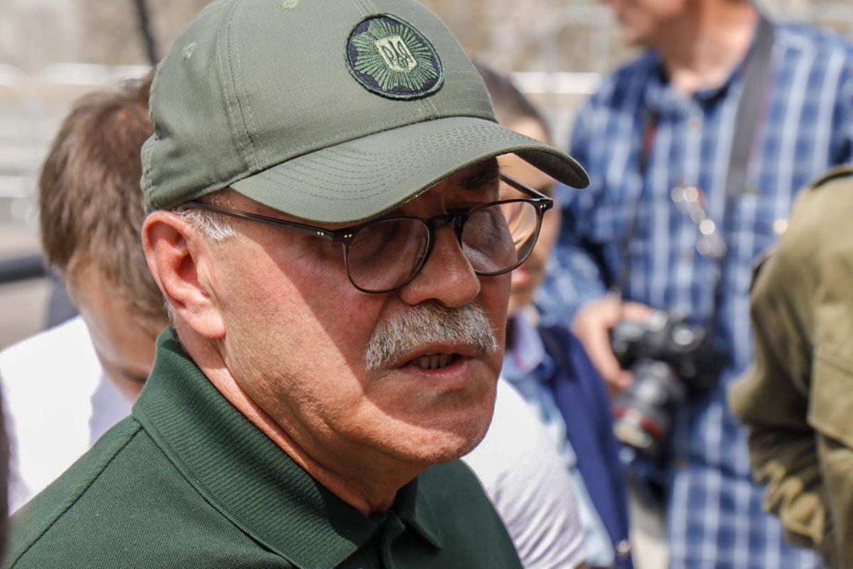 Сергей Яровой отчитался о событиях в Киеве 9 мая