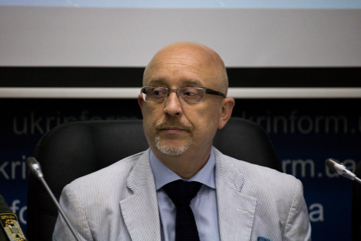 Алексей Резников, заместитель главы КГГА, рассказал, что не обошлось без курьезов