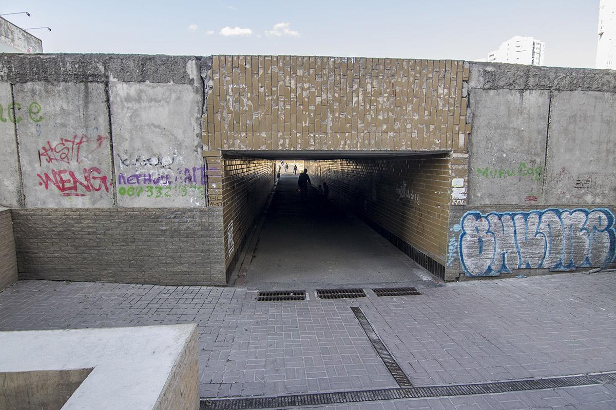 В 2018 году в Киеве запланирован капитальный ремонт 9 подземных пешеходных переходов