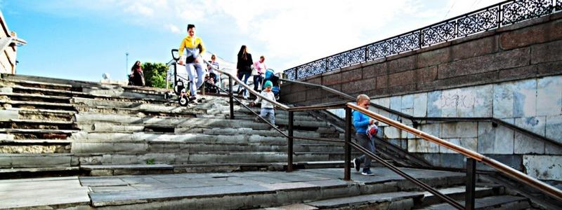 В Киеве отремонтируют 9 подземных переходов