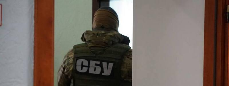 В офис РИА Новости ворвались сотрудники СБУ