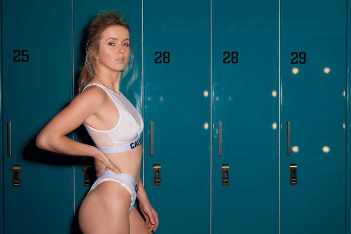 Элина Свитолина для XXL Ukraine
