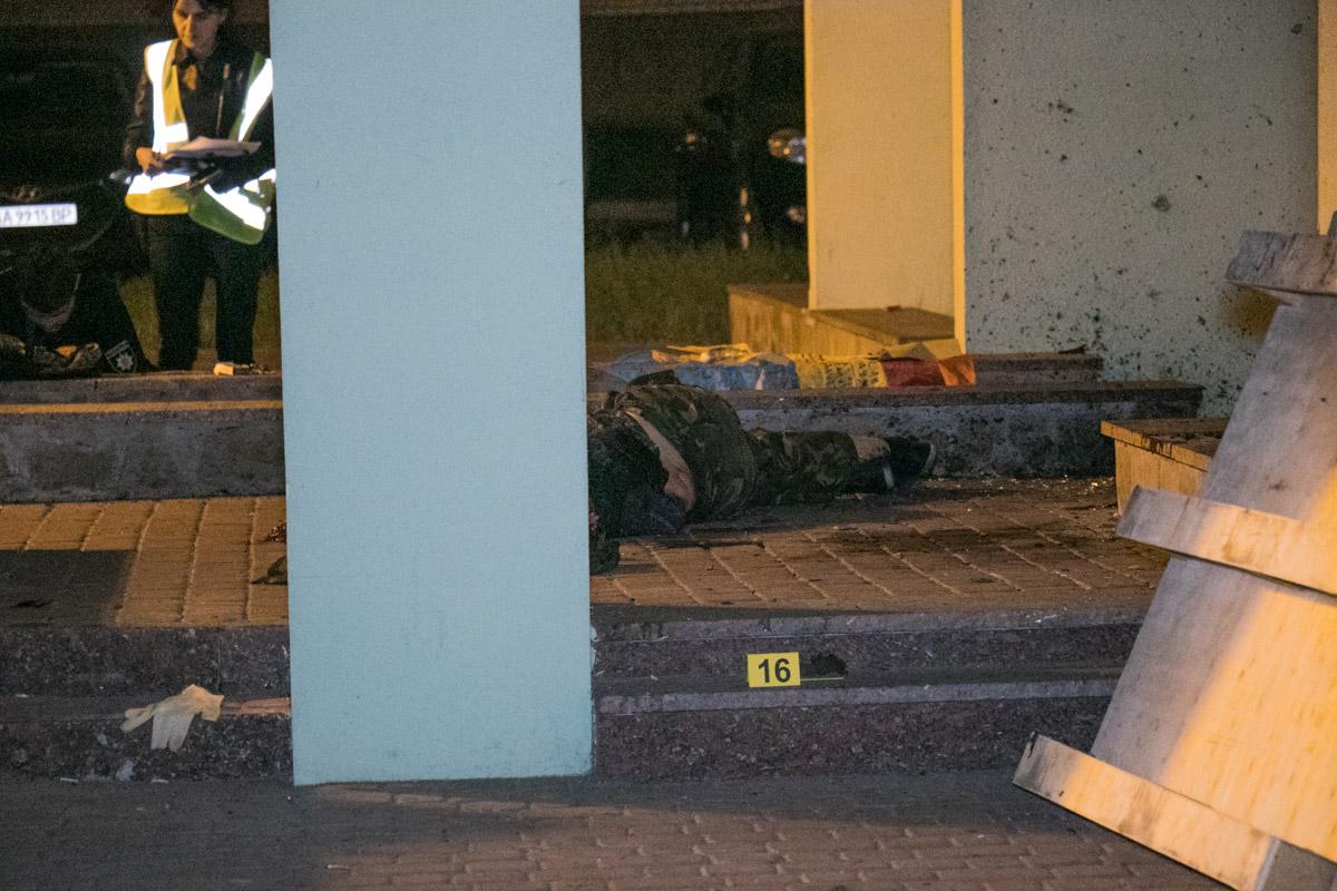 Нічний вибух у Києві: в поліції повідомили подробиці інциденту, через який загинула людина - Цензор.НЕТ 4108