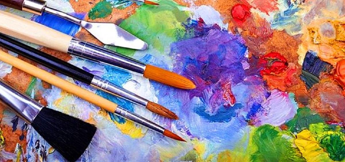 Жителей Киева приглашают на мастер-класс по масляной живописи