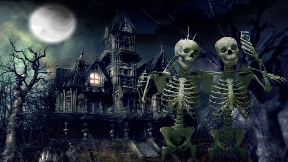 Во время экскурсии гости узнают об украинском культе мертвых, о ведьмах и упырях, услышат необыкновенную историю Замковой горы,