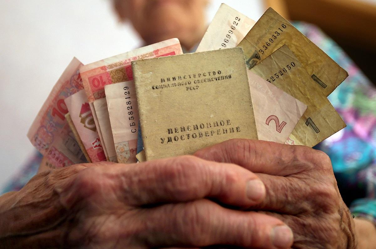 С 1 июля в Украине вырастут пенсии