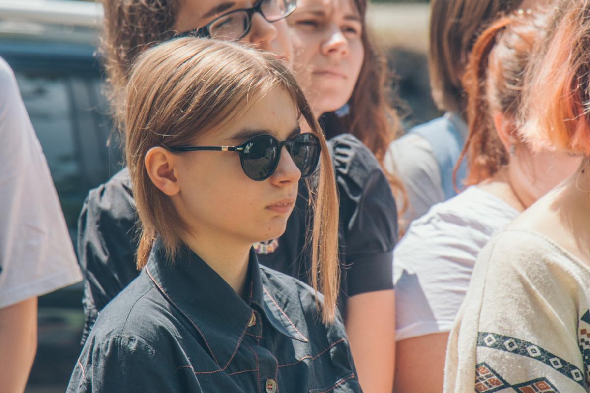 Подобные экскурсии проводятся в Киеве не впервые
