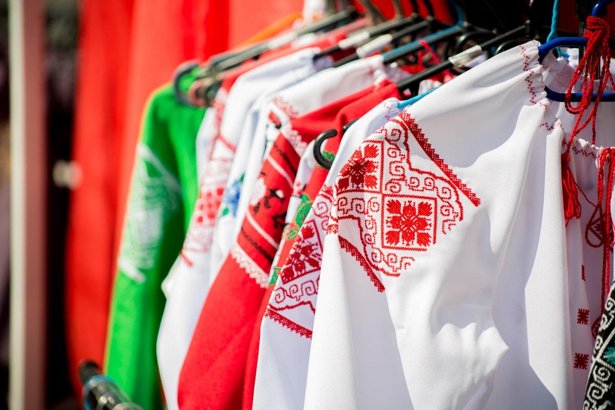 В столице состоится фестиваль украинских производителей
