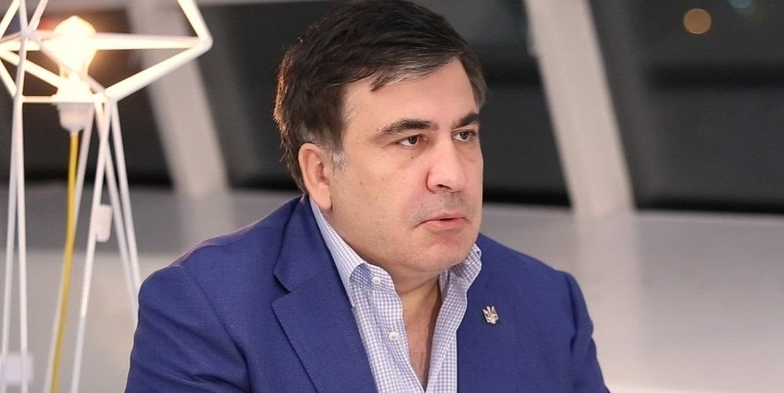 Саакашвили собирается приземлиться в Киеве 29 мая