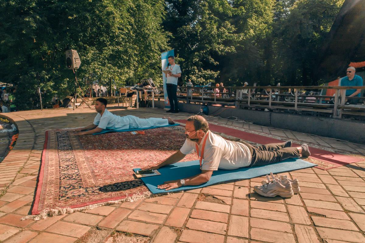 Опытные инструкторы рассказывают, как правильно выполнять упражнения