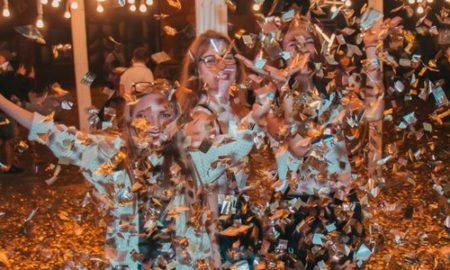 Белые ночи в Киеве: ищи себя на фото