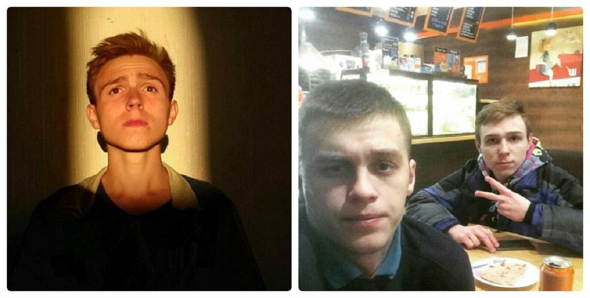 В Киеве родственники разыскивают 21-летнего Михаила Сидько