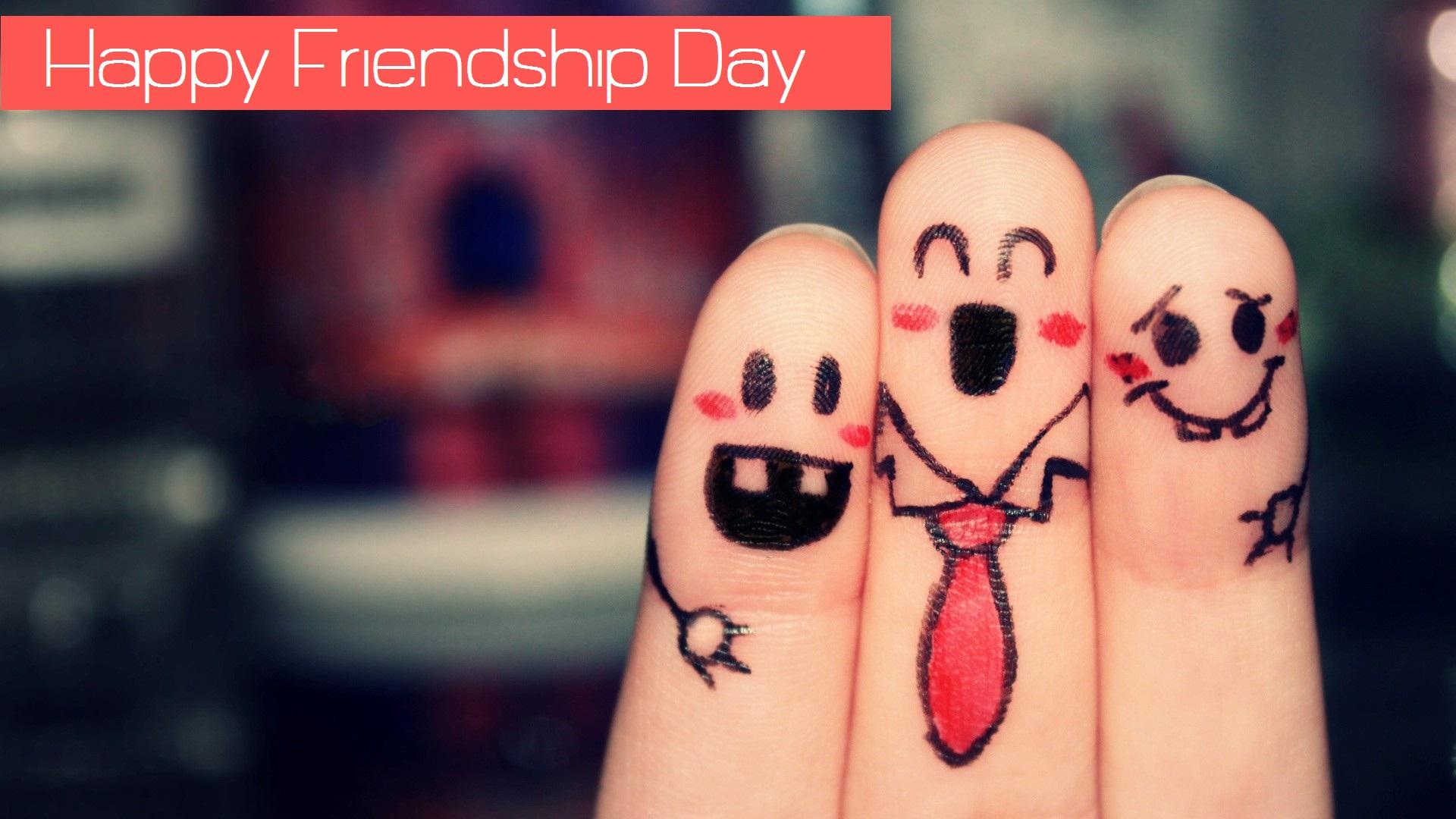 9 июня отмечается Международный день друзей