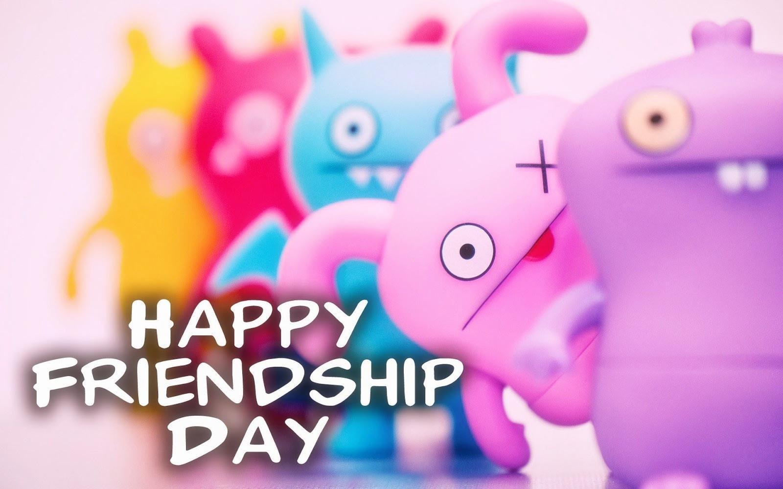 Пусть ваши друзья всегда будут рядом