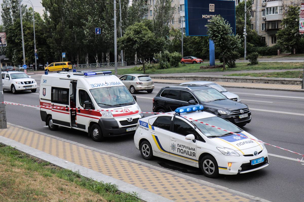 Правоохранители будут выяснять причины аварии