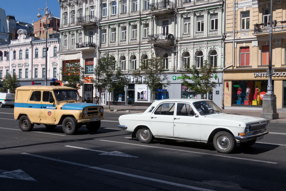 10 июня в центре можно почувствовать себя гражданином СССР