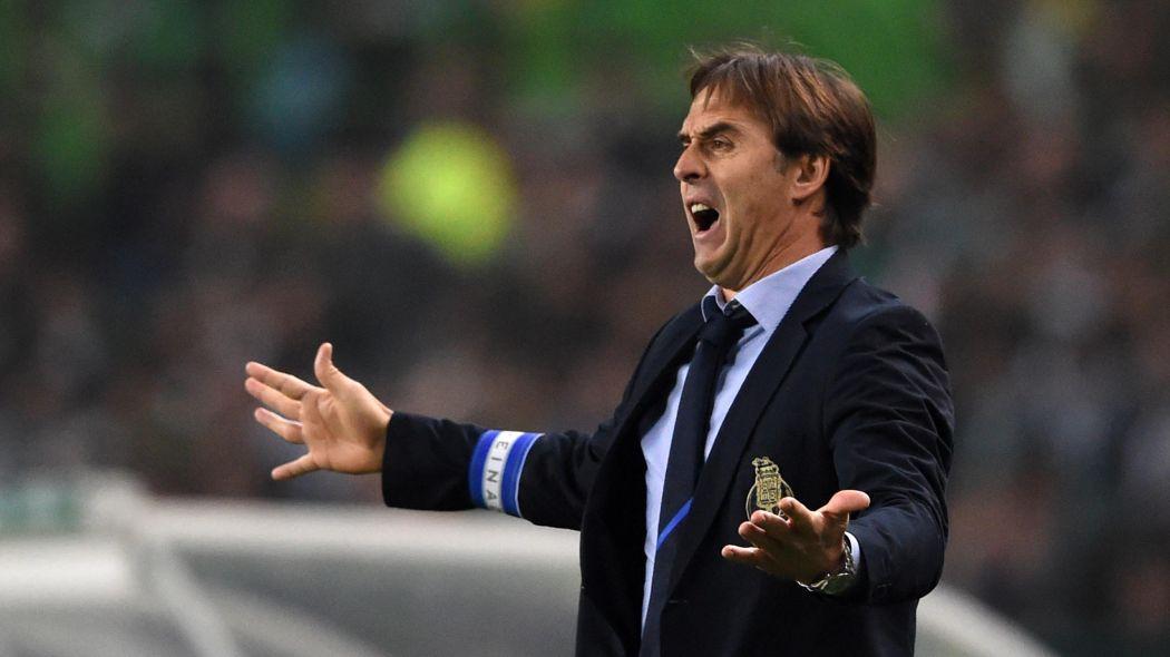 Реал объявил имя нового тренера