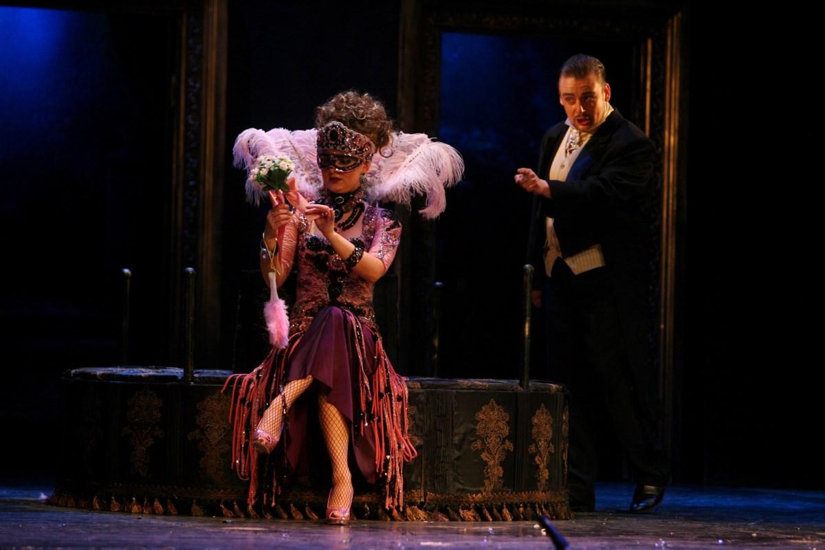 Оперетта «Летучая мышь» была написана Иоганном Штраусом на одном дыхании всего за 42 дня