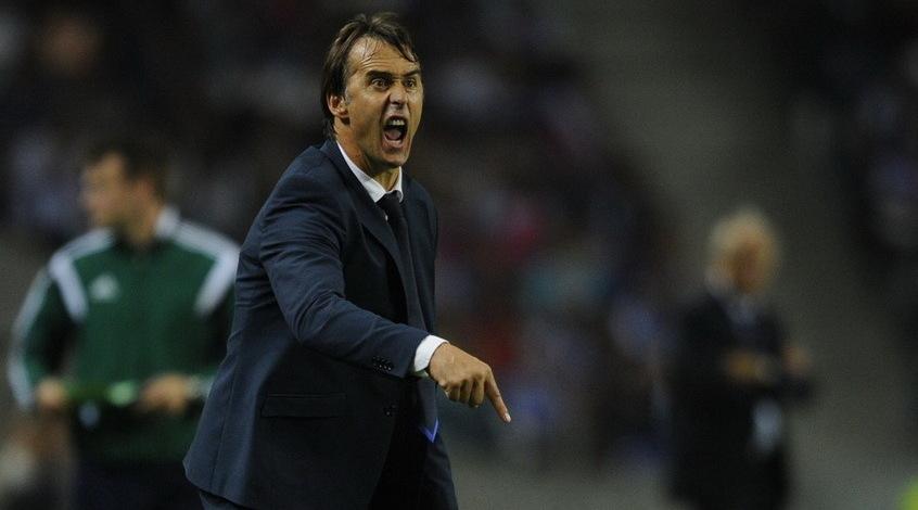 Лопетеги покидает сборную Испанию