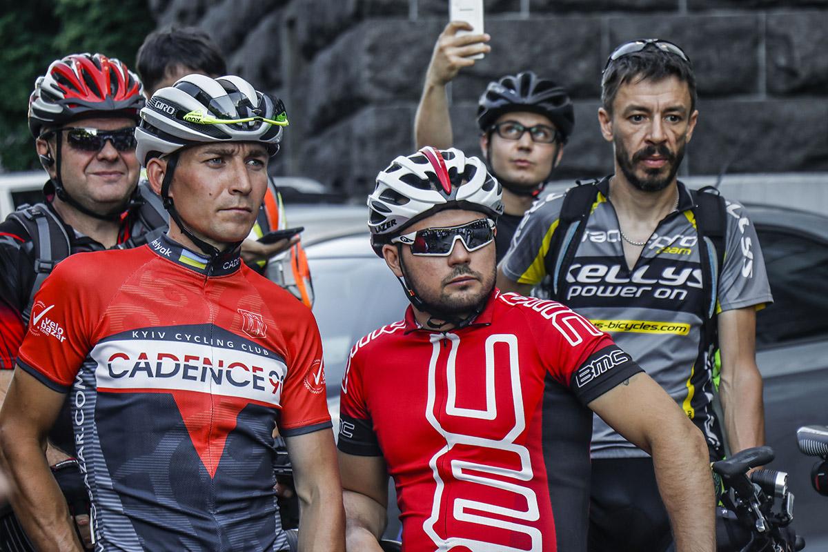 Велосипедисты требуют объективного расследования ДТП с кортежем и боятся, что дело «замнут»
