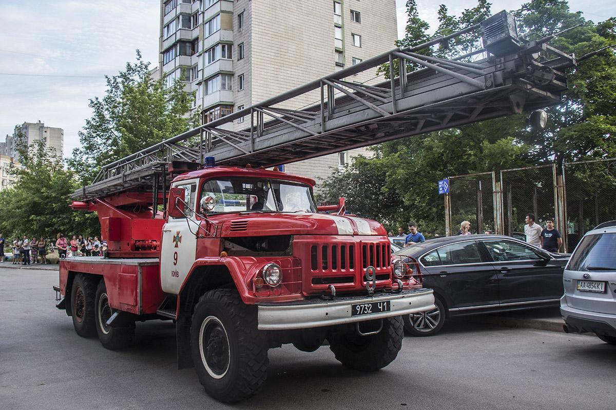 Прибывшие на место спасатели оперативно ликвидировали пожар