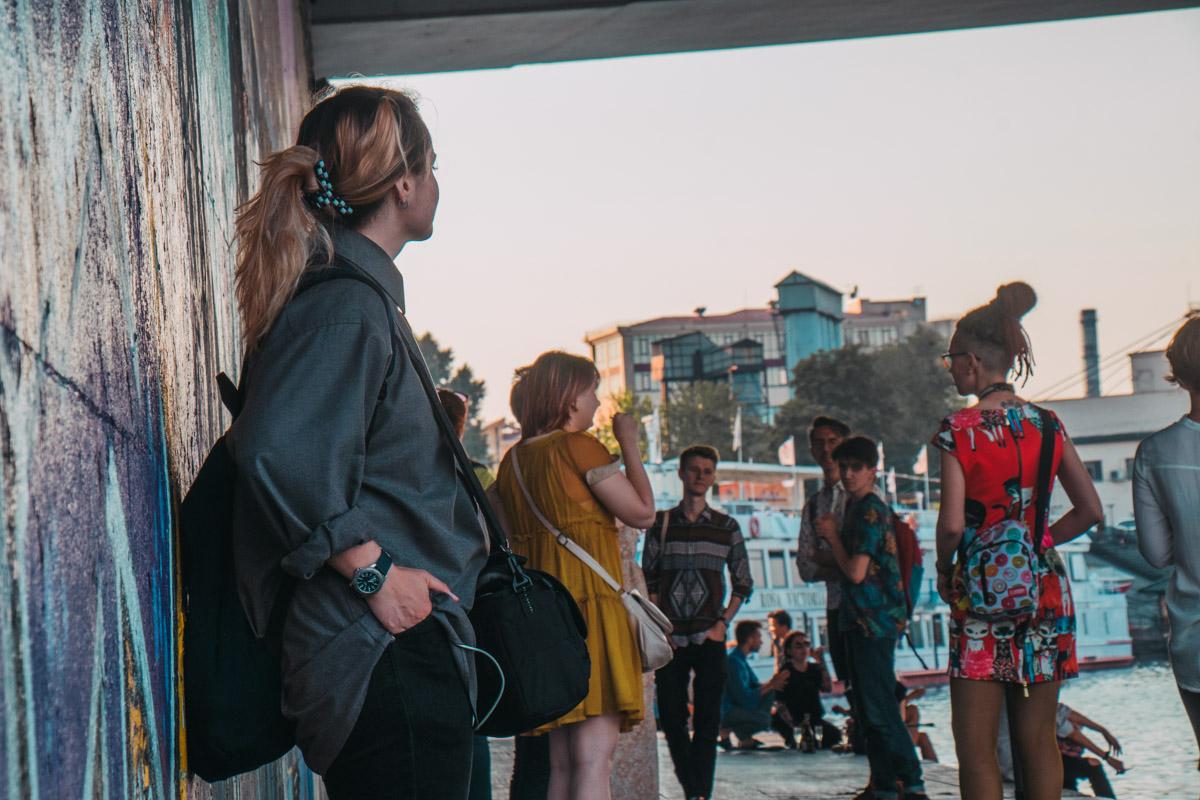 С 8 по 16 июня в Киеве проходит КиевПрайд-2018