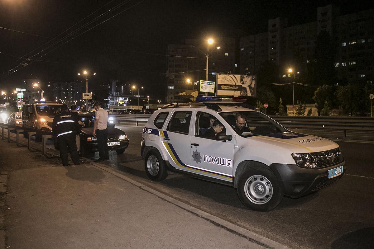 Полиция ведет расследование и выясняет подробности инцидента