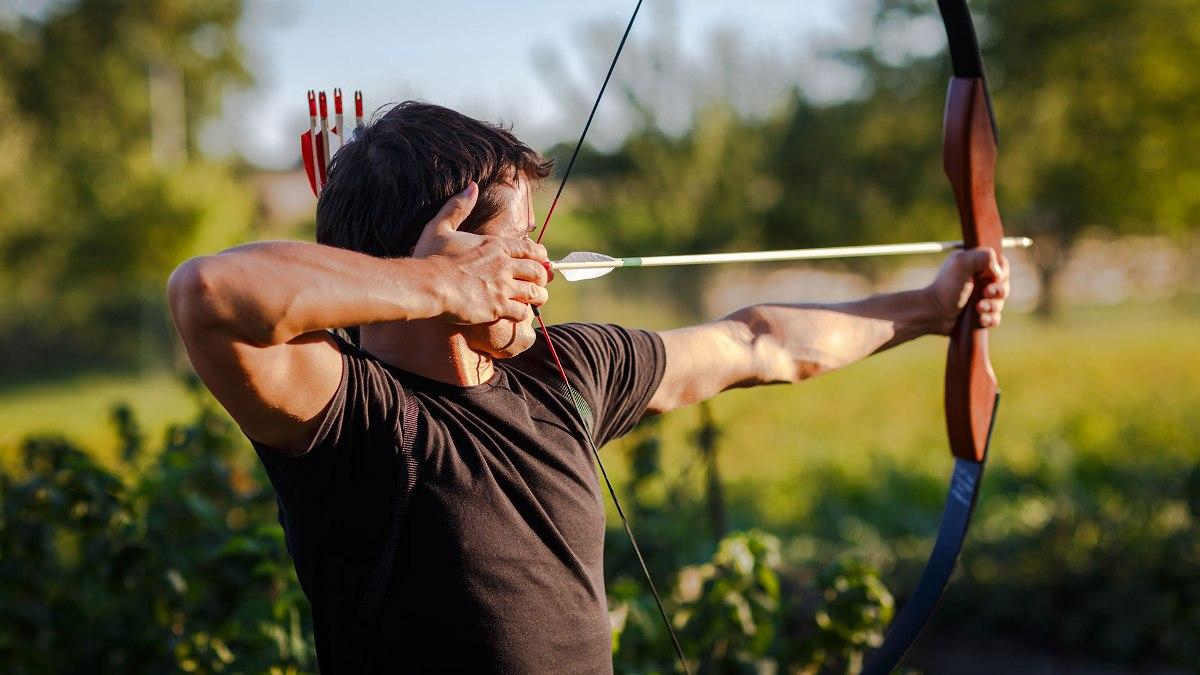 Стрельба из лука – одно из древнейших искусств и олимпийский вид спорта