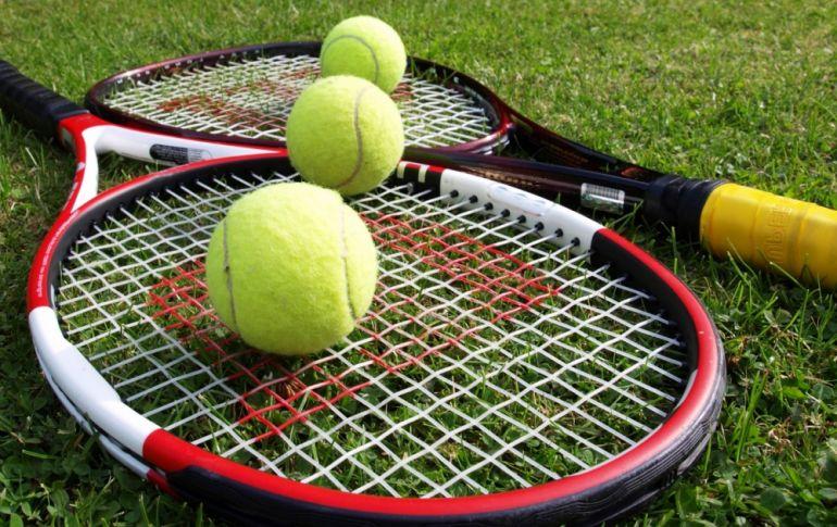 Активный отдых полезен для здоровья. Оставаться всегда в форме поможет теннис