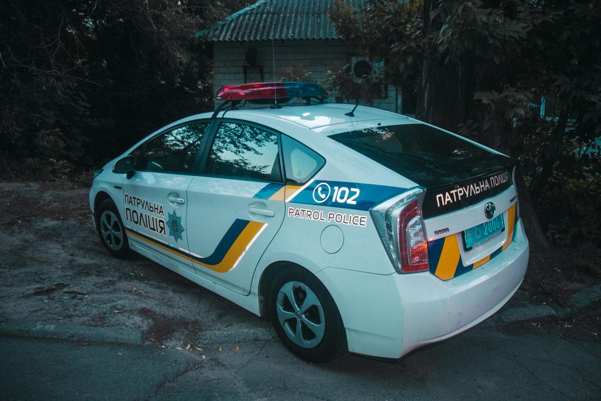 Полиция устанавливает подробности происшествия