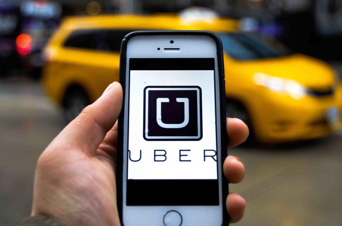 Еще в одной стране запретили Uber
