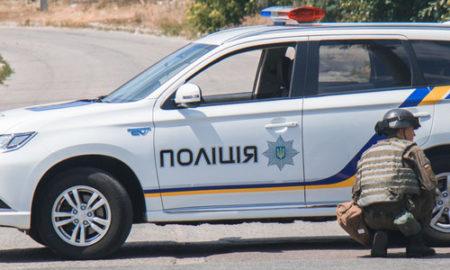 В Киеве похитили бизнесмена: введен план перехват